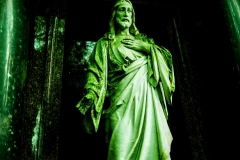 Green Jesus, Berlin